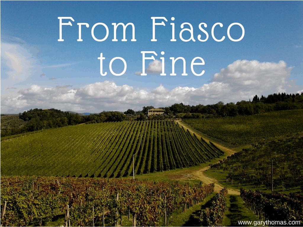 From Fiasco to Fine | Gary ThomasFrom Fiasco to Fine ...